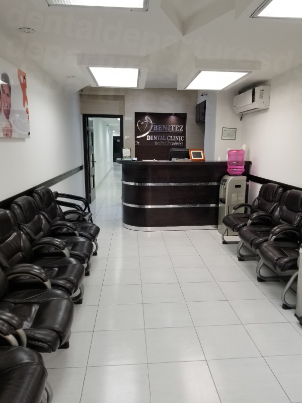 Dr. Octavio Benitez Dental Clinic - Dental Clinics in Mexico