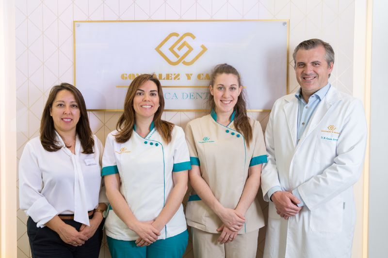 Gonzalez & Casado - Dental Clinics in Spain