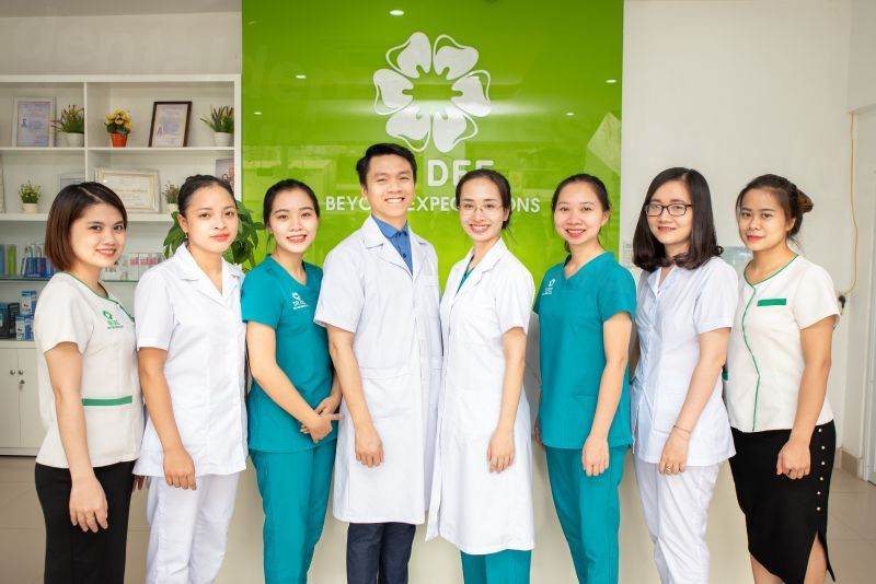 Dr.Dee dental clinic - Dental Clinics in Vietnam