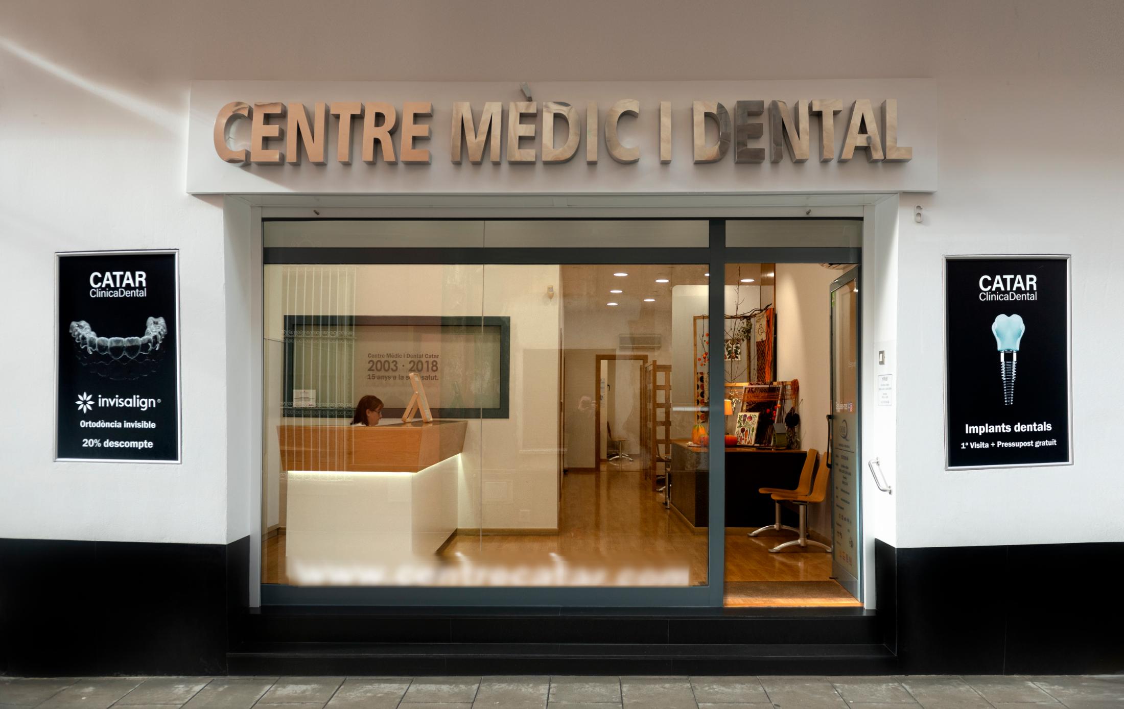 Catar Clinica Dental