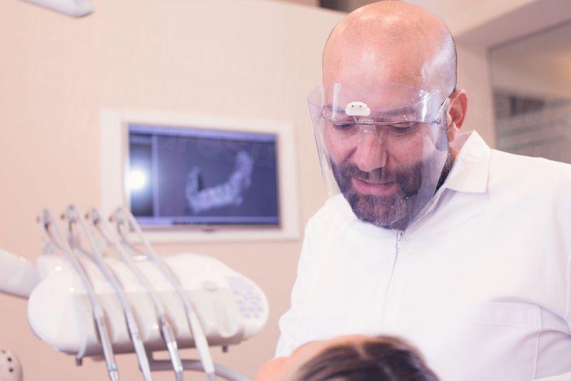 Centro Odontologico Dr. Charani