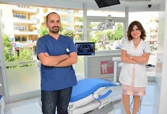 Alanya Uzmanlar Oral and Dental Health Clinic