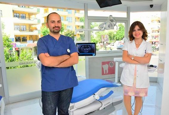 Alanya Uzmanlar Oral and Dental Health Clinic - Dental Clinics in Turkey