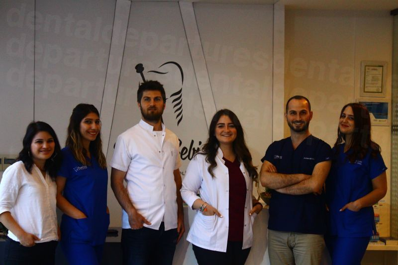 Buyukgebiz Mouth and Dental Health Polyclinic - Dental Clinics in Turkey