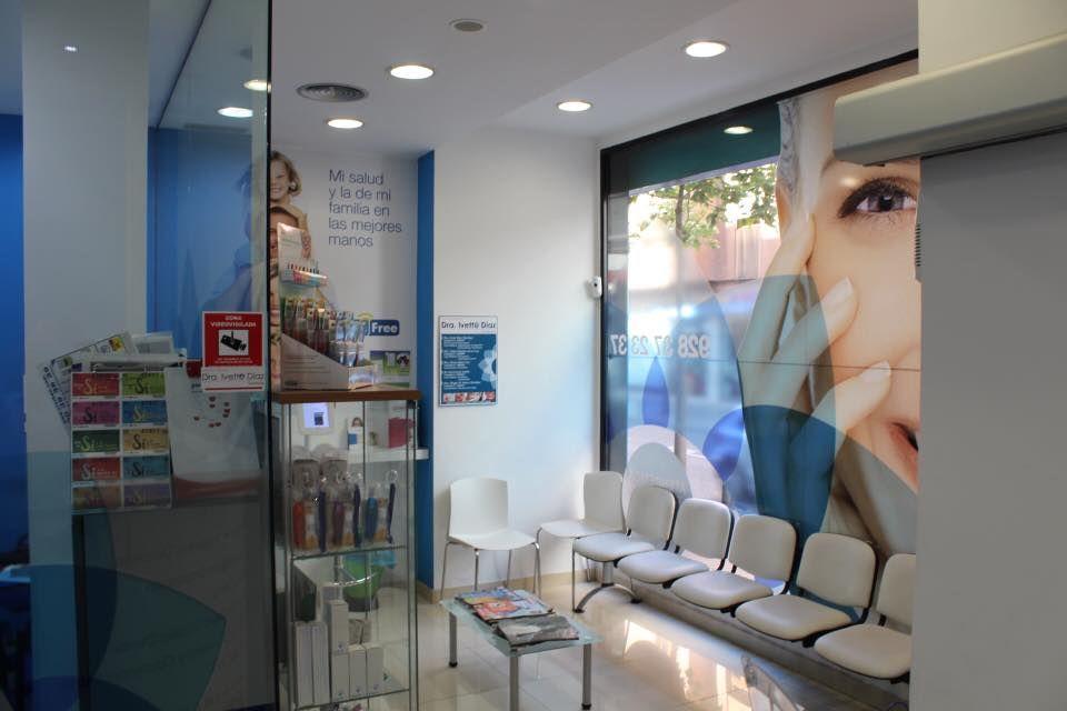 Clinica Dental Ivette Diaz