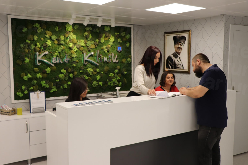 Kent Klinic - Dental Clinics in Turkey