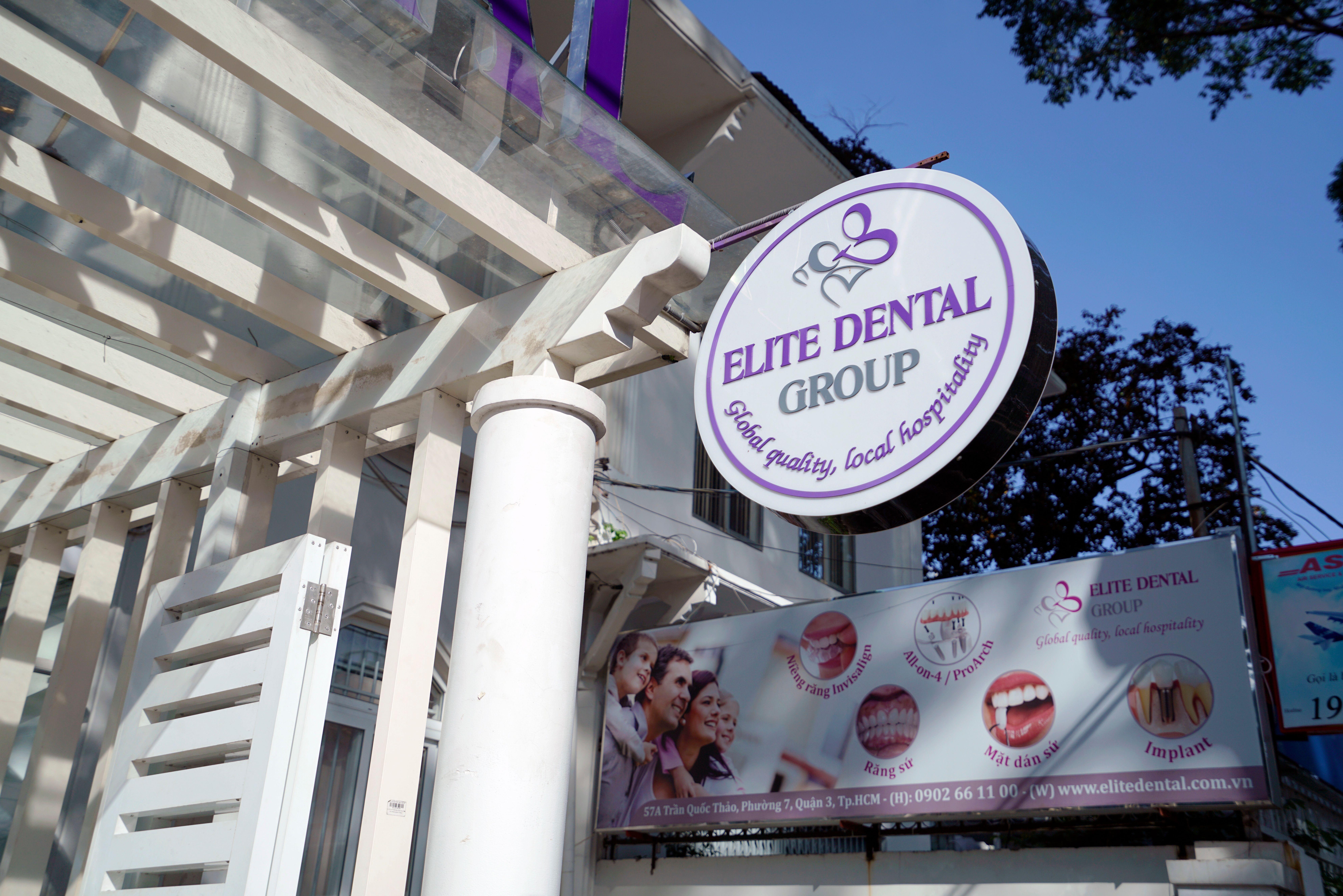 Elite Dental Vietnam (Tran Quoc Thao)