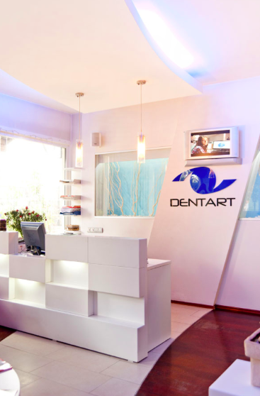 DENTART Implant & Aesthetic Dentistry - Dental Clinics in Turkey
