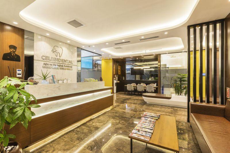 Dental Marmaris - Dental Clinics in Turkey