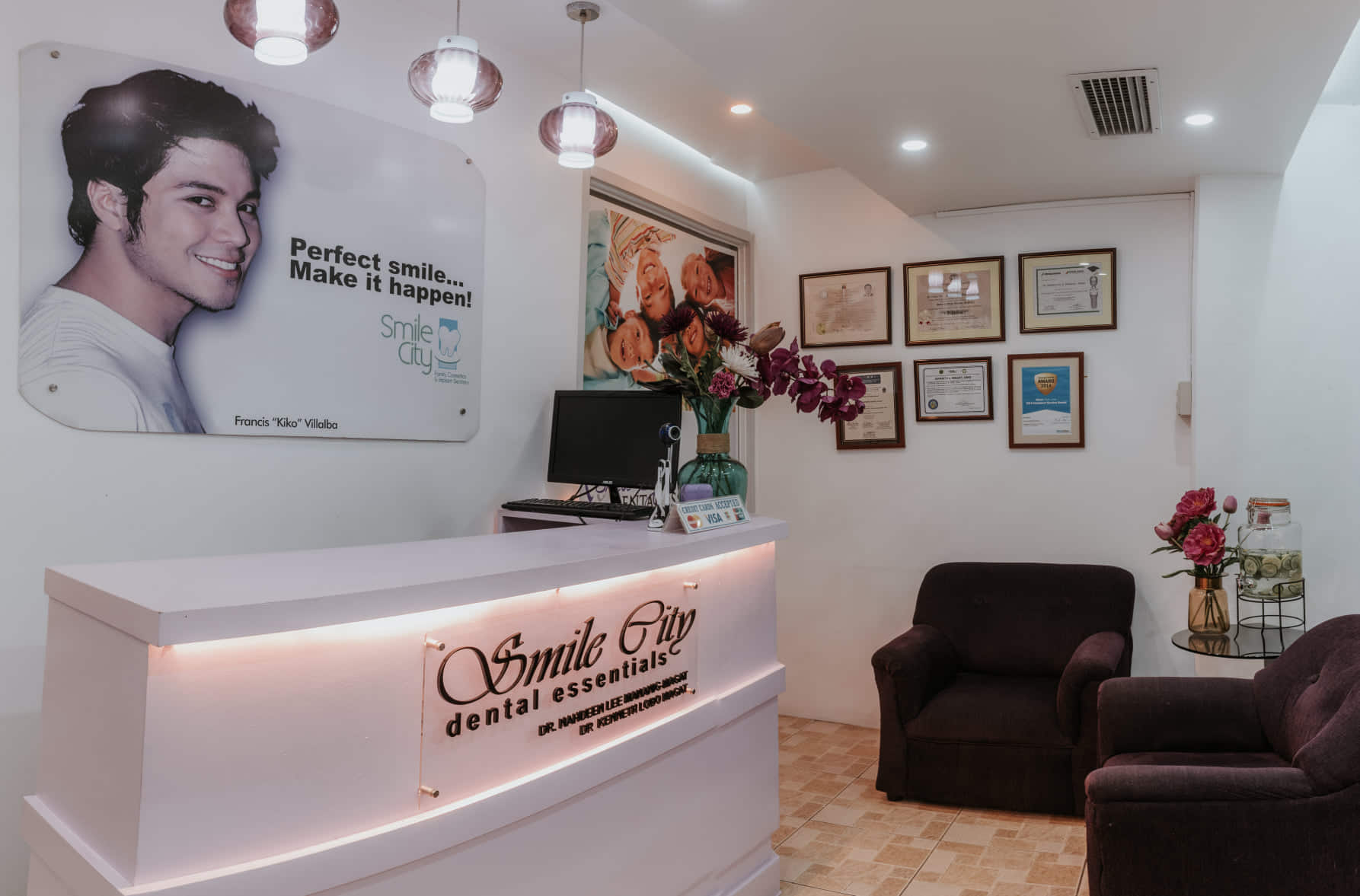 Smile City Dental Essentials by Dr. Magat