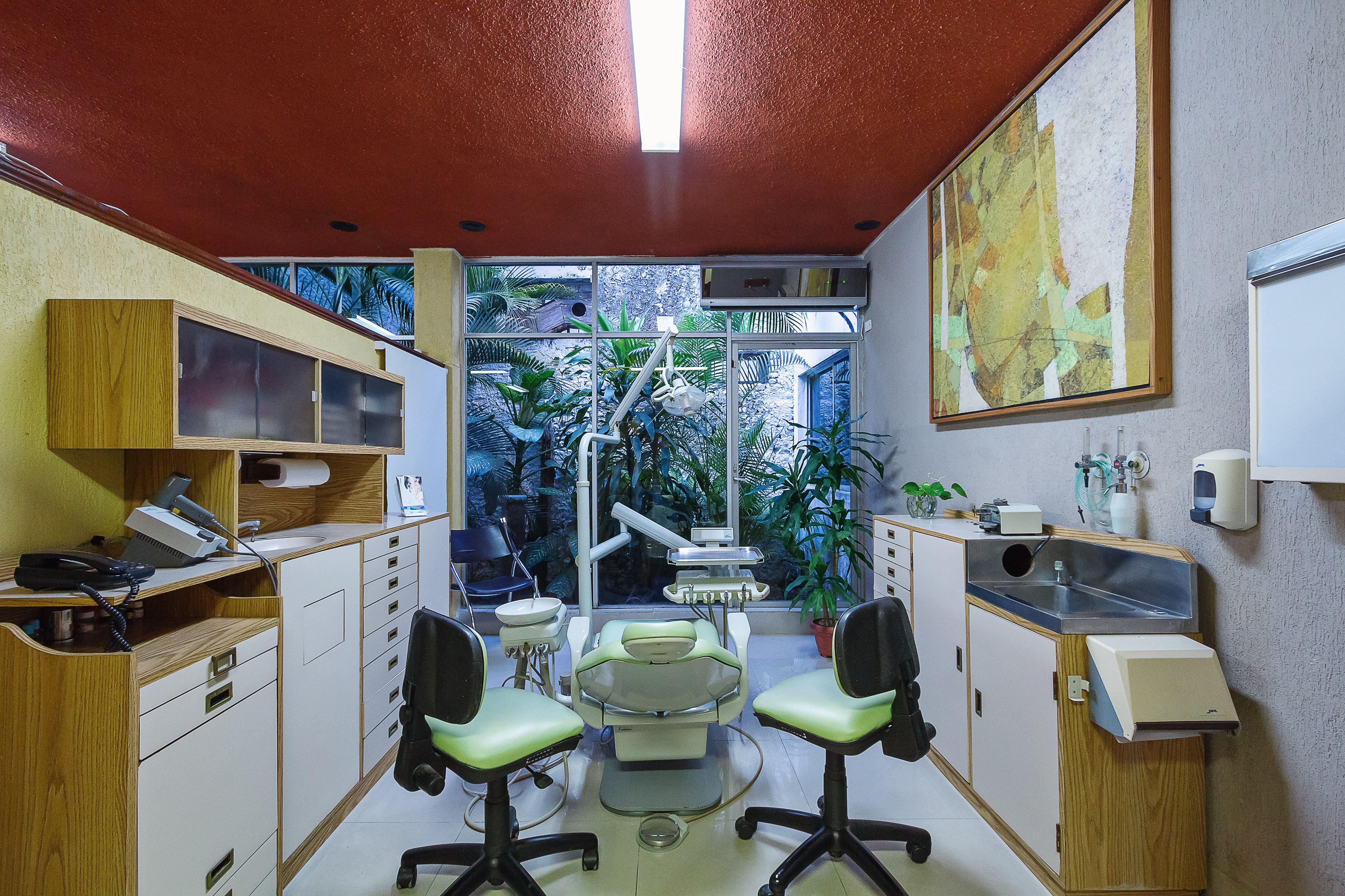 Central Odontologica de Yucatan