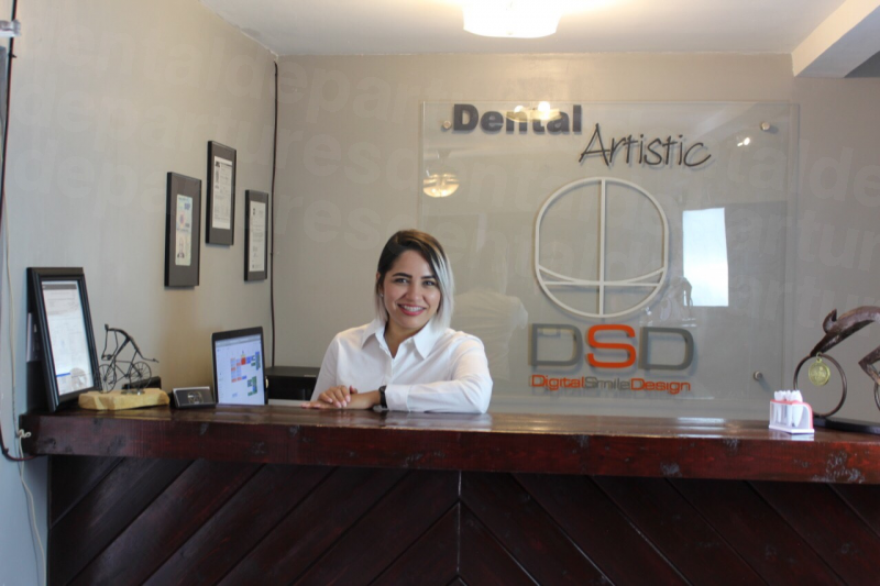 Dental Artistic - Dental Clinics in Mexico