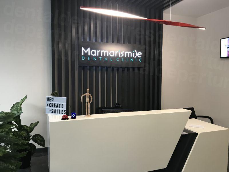 Marmarismile