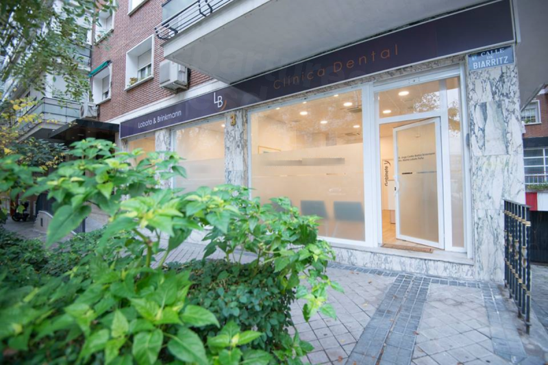 Lobato & Brinkmann Dental Clinic