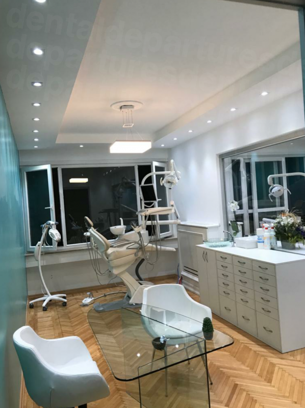 BBC Dental - Dental Clinics in Turkey