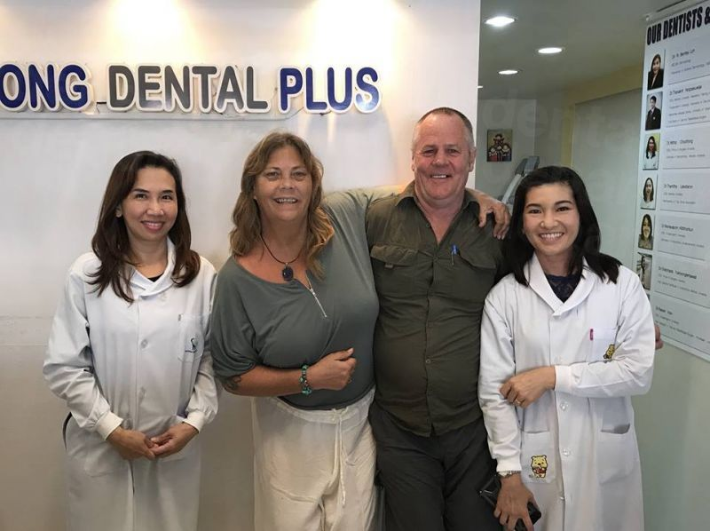 Phuket Dental Plus Clinic - Dental Clinics in Thailand