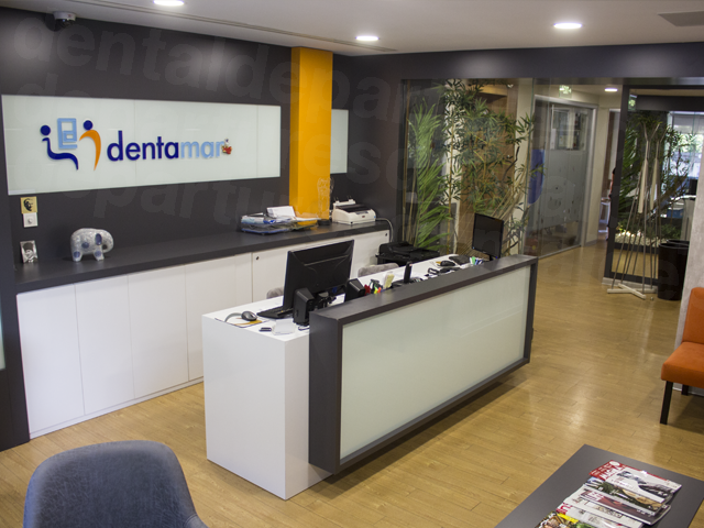 Dentamar Dental Policlinic - Dental Clinics in Turkey