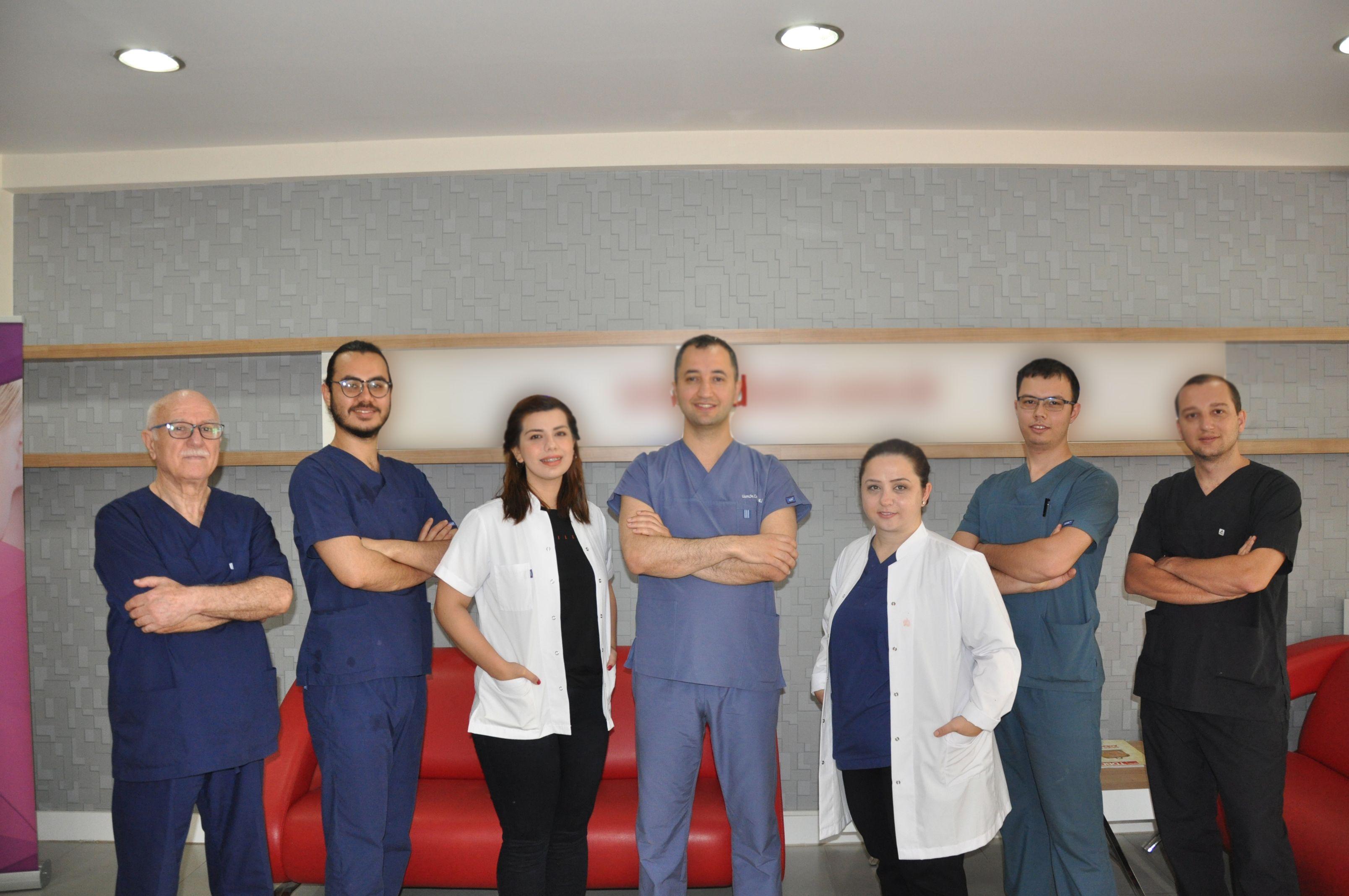 Antmodern Dental Clinic
