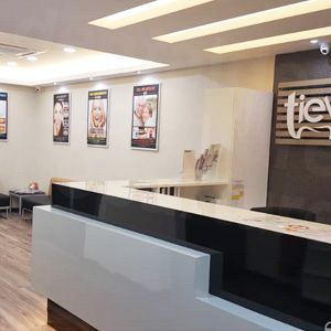 Tiew Dental - Jelutong