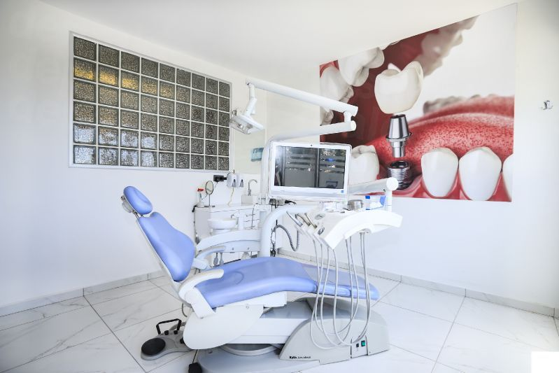 Swissdent Bodrum - Dental Clinics in Turkey