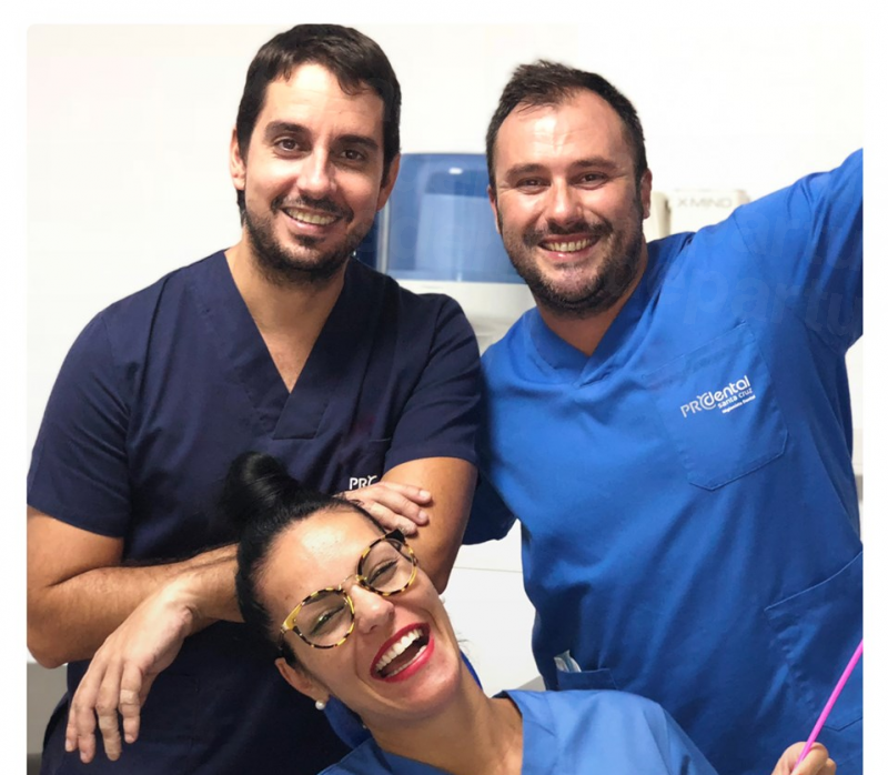 Prodental Santa Cruz - Dental Clinics in Spain