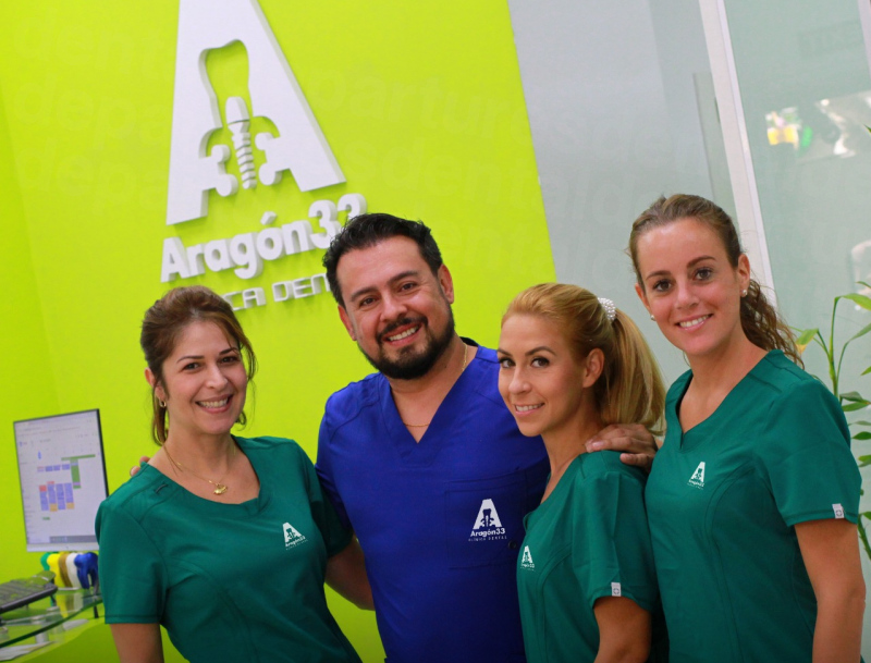 Clinica Dental Aragon 33