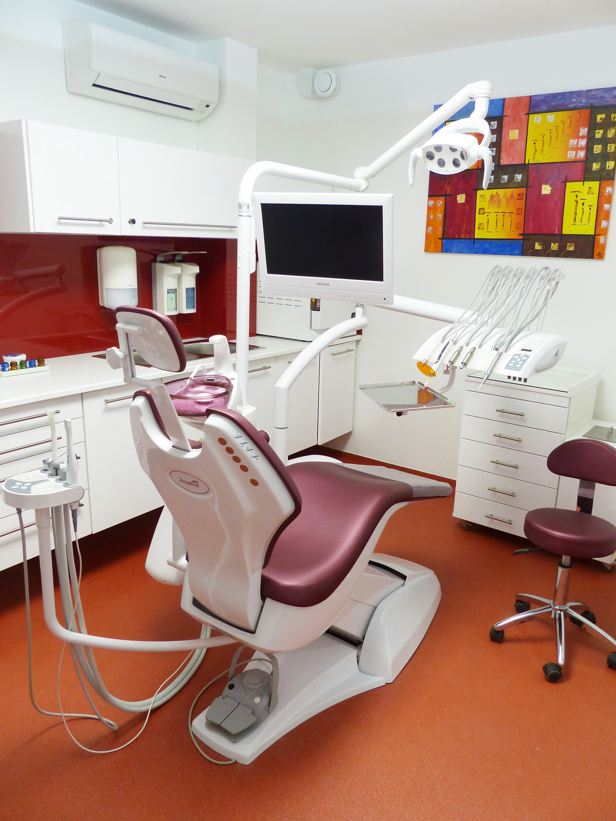 1st Dent