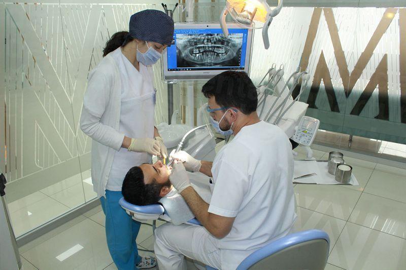 Mediadent Dental Clinic