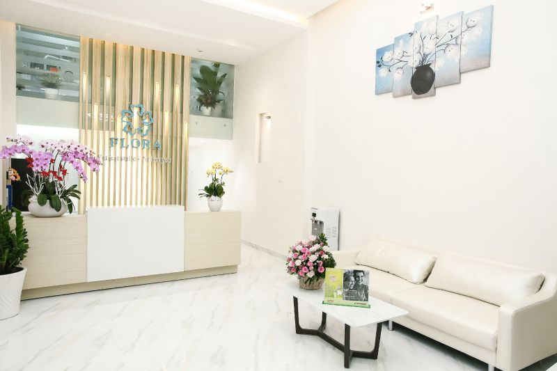 Flora Clinic Vietnam - Dental Clinics in Vietnam