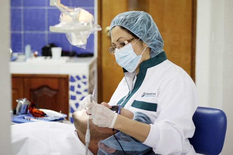 Urgencias Odontologicas 24 Horas - Dental Clinics in Colombia