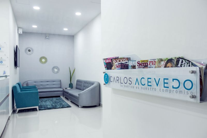 Carlos Acevedo Odontologia - Dental Clinics in Colombia