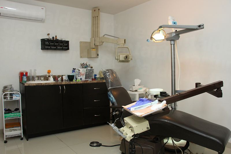 The Smile Center - Dental Clinics in Mexico