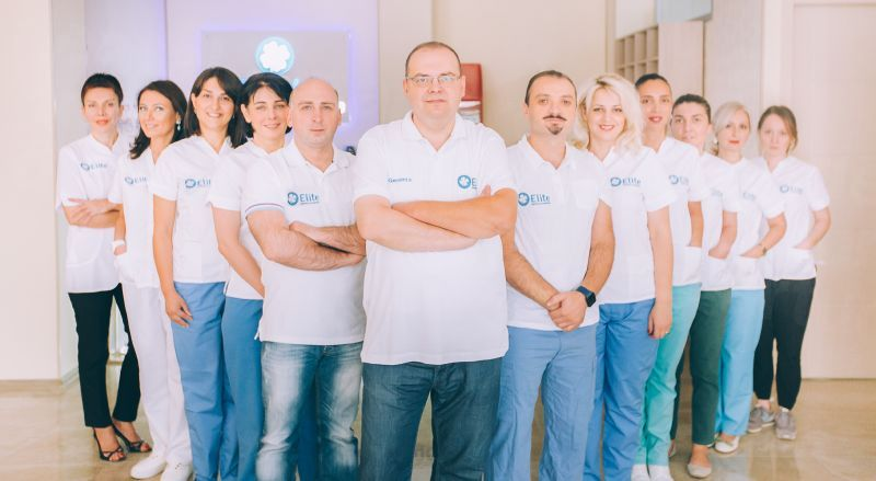 Clinic Elite Dentistry and Aesthetics