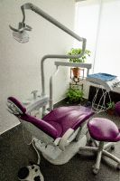 Conscience Digital Dental Clinic, Chair