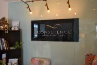 Conscience Digital Dental Clinic, Lobby