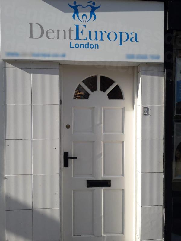 DentEuropa - London