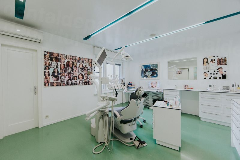Private dental practice Sanja Vuic
