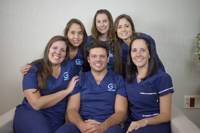 Clínica Goya 38 - Dental Clinics in Spain