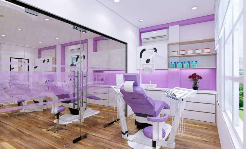 SEA Dental Clinic - Dental Clinics in Vietnam