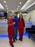 Supreme Dental Clinic, Visit