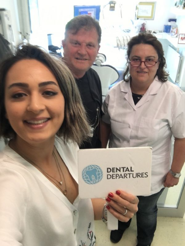 Dt. Banu Uras - Dental Clinics in Turkey