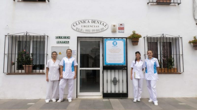 Cristina Lopez - Dental Clinics in Spain