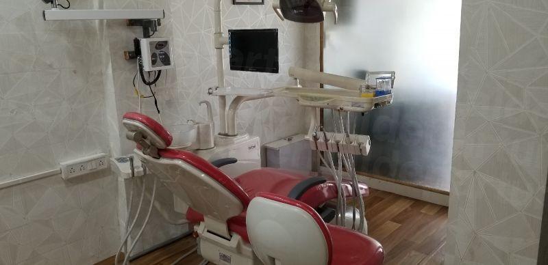 Roshni Plus Dental Clinic