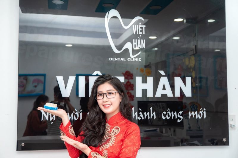 YViet Han Dental Clinic (Nha Trang) - Medical Clinics in Vietnam