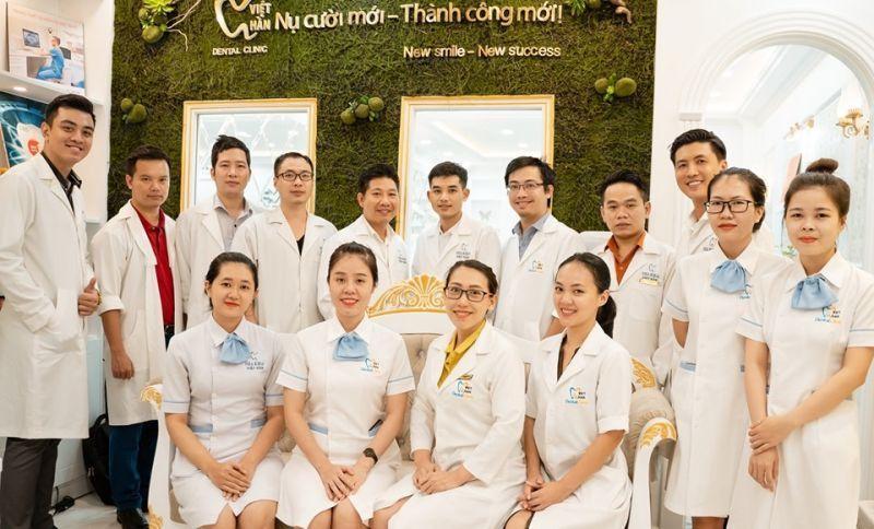 Viet Han Dental Clinic (Nha Trang)