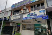 Procare Bangsar Dental Surgery - Exterior