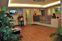 Procare Bangsar Dental Surgery - Registration area