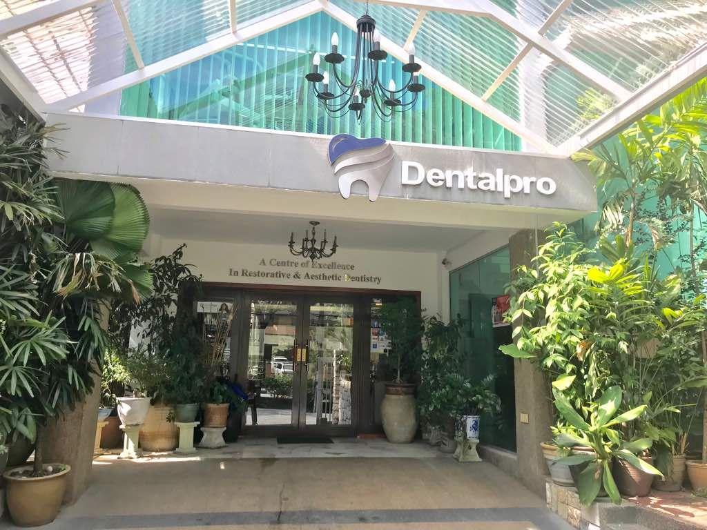 Dentalpro Dental Specialist Centre