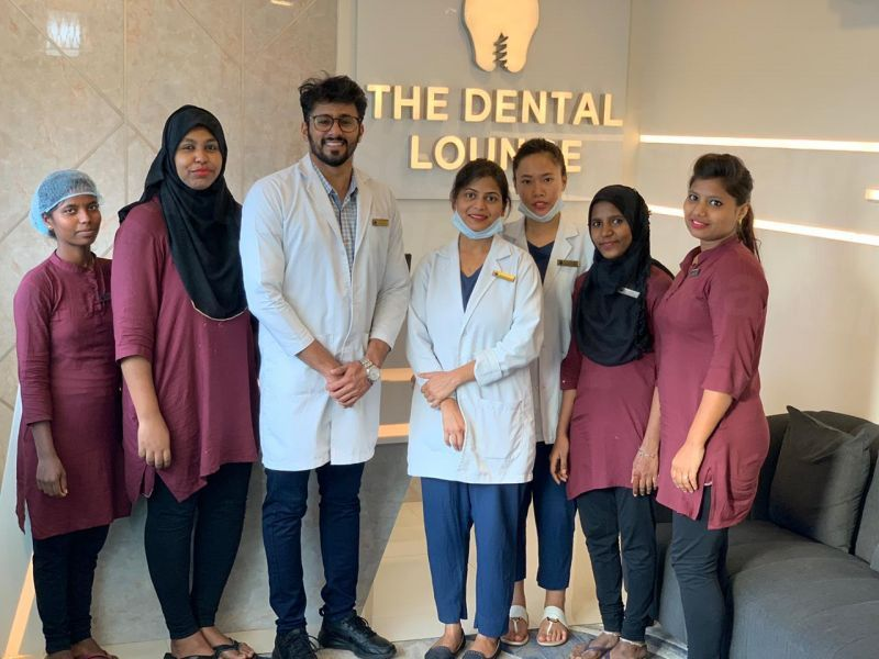 The Dental Lounge India