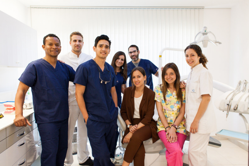 Harmonia Dental - Dental Clinics in Spain